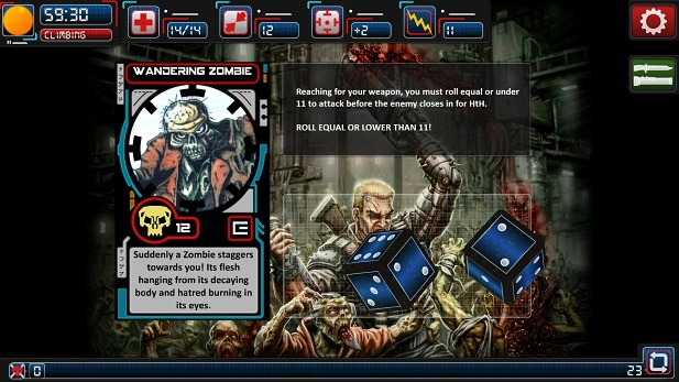 Chainsaw Warrior - recensione - PC
