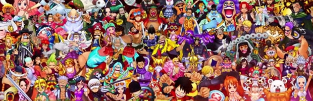 One Piece Super Grand Battle X, Bandai Namco pubblica un nuovo trailer
