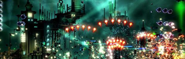 Resogun arriverà anche su PlayStation Vita - Notizia