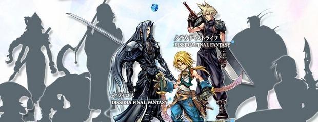 Final Fantasy diventa un gioco di carte in Giappone