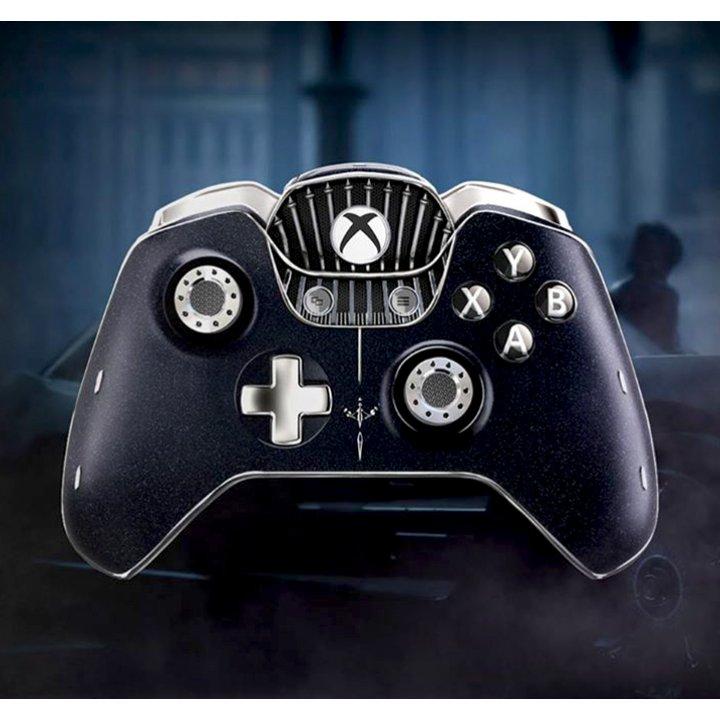 [Aggiornata] Final Fantasy XV: controller Xbox One in edizione limitata in arrivo?