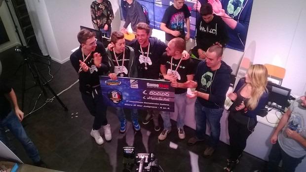 Personal Gamer: i primi vincitori, le prossime finali