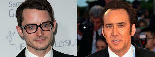 The Trust: Elijah Wood fa squadra con Nicolas Cage nel film dei fratelli Benjamin e Alex Brewer - Notizia