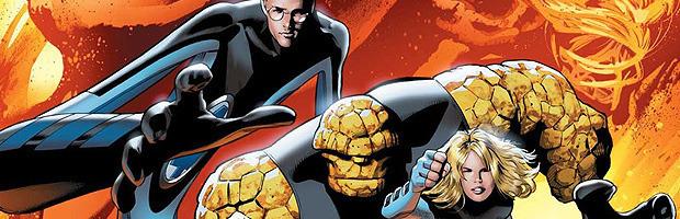Fantastic 4 - I Fantastici 4: Simon Kinberg parla del film e di un crossover con gli X-Men