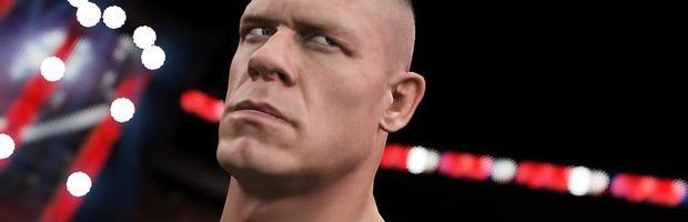 Disponibile da oggi il DLC Path of the Warrior di WWE 2K15 - Notizia