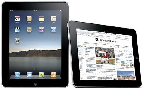 iPad, Apple ne vende 2 milioni in meno di 60 giorni