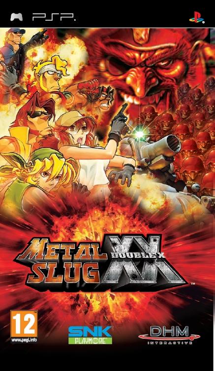 Metal Slug XX, annunciata la versione retail