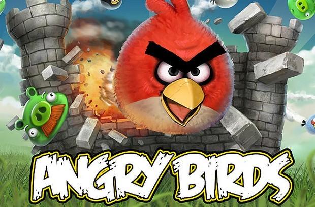 Angry Birds migra su Nintendo DS, PSP e PS3