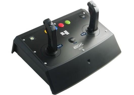 Virtual On-Force: da Hori il controller dedicato