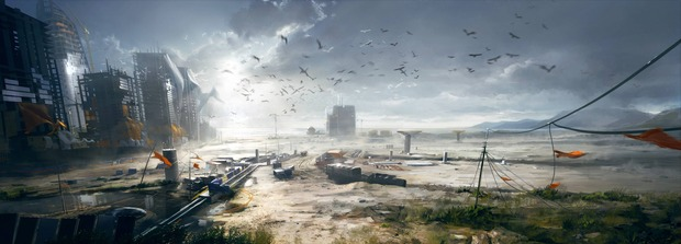 Battlefield 4 si mostra in artwork