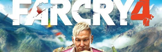 Far Cry 4: preordini aperti su Steam - Notizia