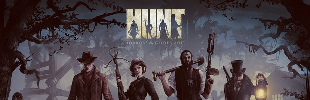 Hunt: Horror of the Gilded Age, lo sviluppo passa allo studio di Francoforte - Notizia