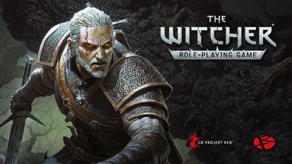 In lavorazione un gioco da tavolo ispirato a The Witcher