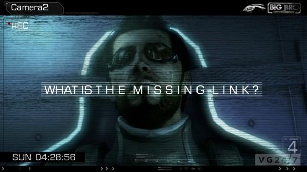 Deus Ex Human Revolution: decifrato il misterioso codice, che rimanda ad un altro teaser!