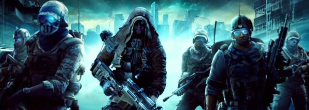 Ghost Recon Phantoms - hands on - PC