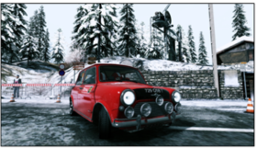 WRC 3: annunciato il DLC#1 anni '60