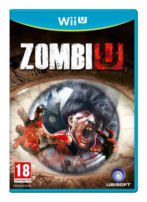 Zombi U packshot: ecco l'immagine ufficiale del box Wii U