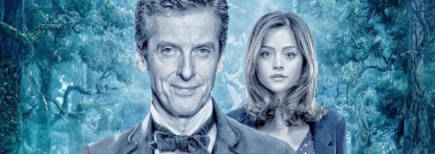 Doctor Who 8, una featurette extra dal secondo episodio - Notizia