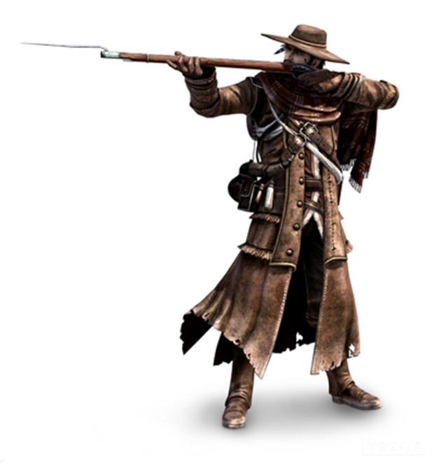 Assassin's Creed 3: il personaggio Sharpshooter disponibile in USA con l'acquisto di una bevanda energetica