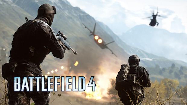 Battlefield 4 disponibile da oggi nei negozi