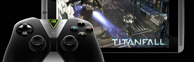 Nvidia Shield Tablet: in diretta alle 12 dal Lucca Comics & Games 2014 - Notizia