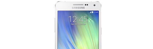 Samsung annuncia ufficialmente i Galaxy A5 e Galaxy A3 - Notizia