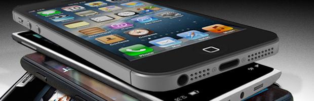 IDC: nel Q3 2014 aumentano le spedizioni di smartphone e tablet - Notizia