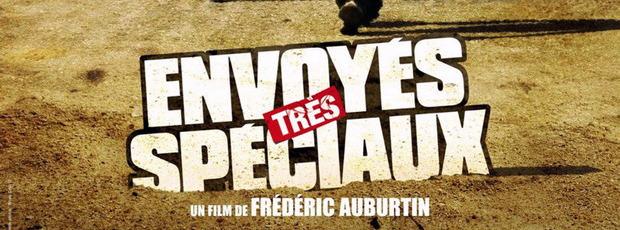 Special correspondents: Eric Bana e Ricky Gervais protagonisti nel remake di Envoyés Très Spéciaux - Notizia