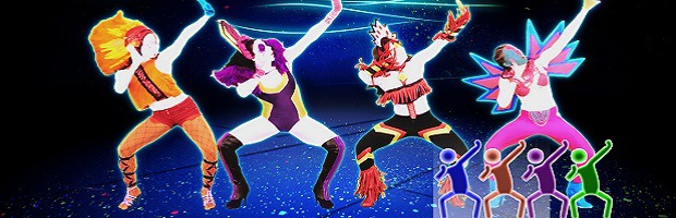 Just Dance Now è a quota sei milioni di download - Notizia