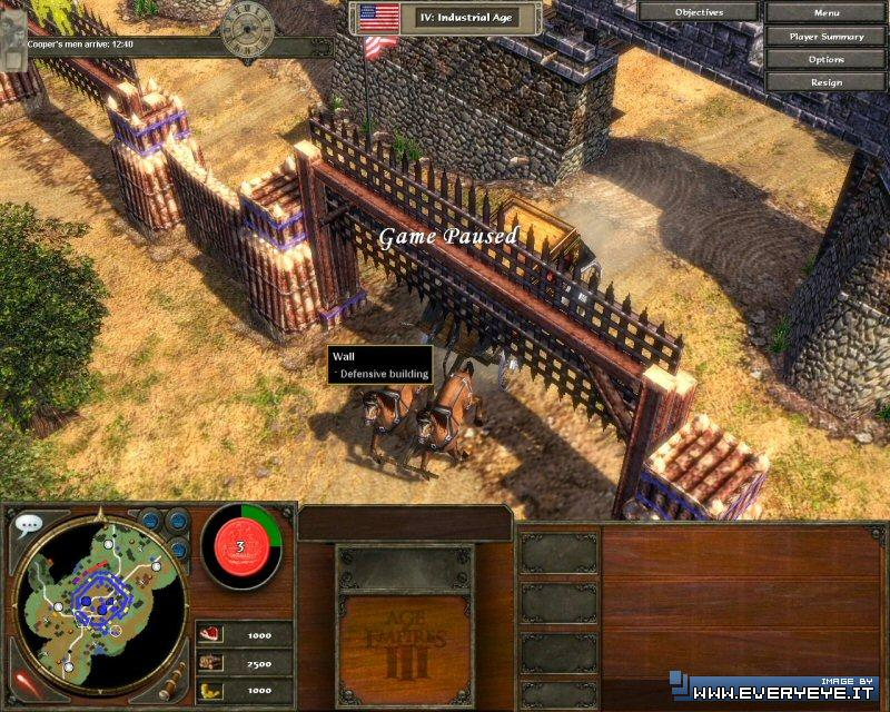 Age Of Empires Iii Is Reborn As Empires Age Of Discovery: Age Of Empires 3: Age Of Discovery