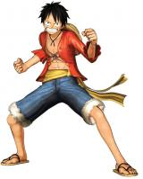One Piece Pirate Warriors - 288414
