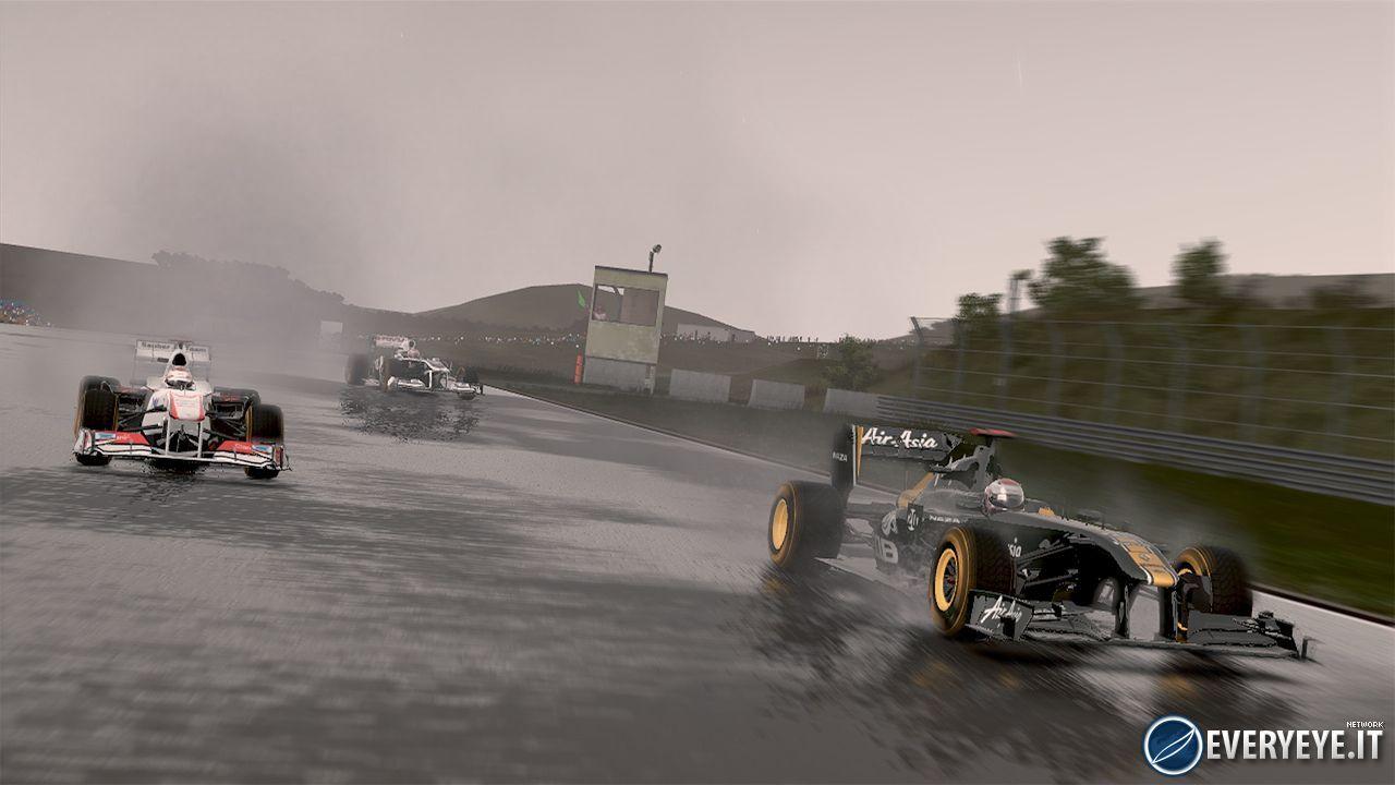 NoGripRacing :: Race 07 / GTR Evo / Race On Downloads