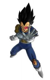Dragon Ball Z Kinect - 305031