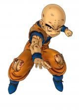 Dragon Ball Z Kinect - 305028