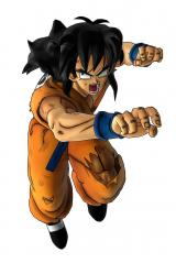 Dragon Ball Z Kinect - 305029