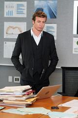 The Mentalist - Stagione 4 - 307103