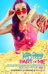Katy Perry: Part of Me 3D - 310741