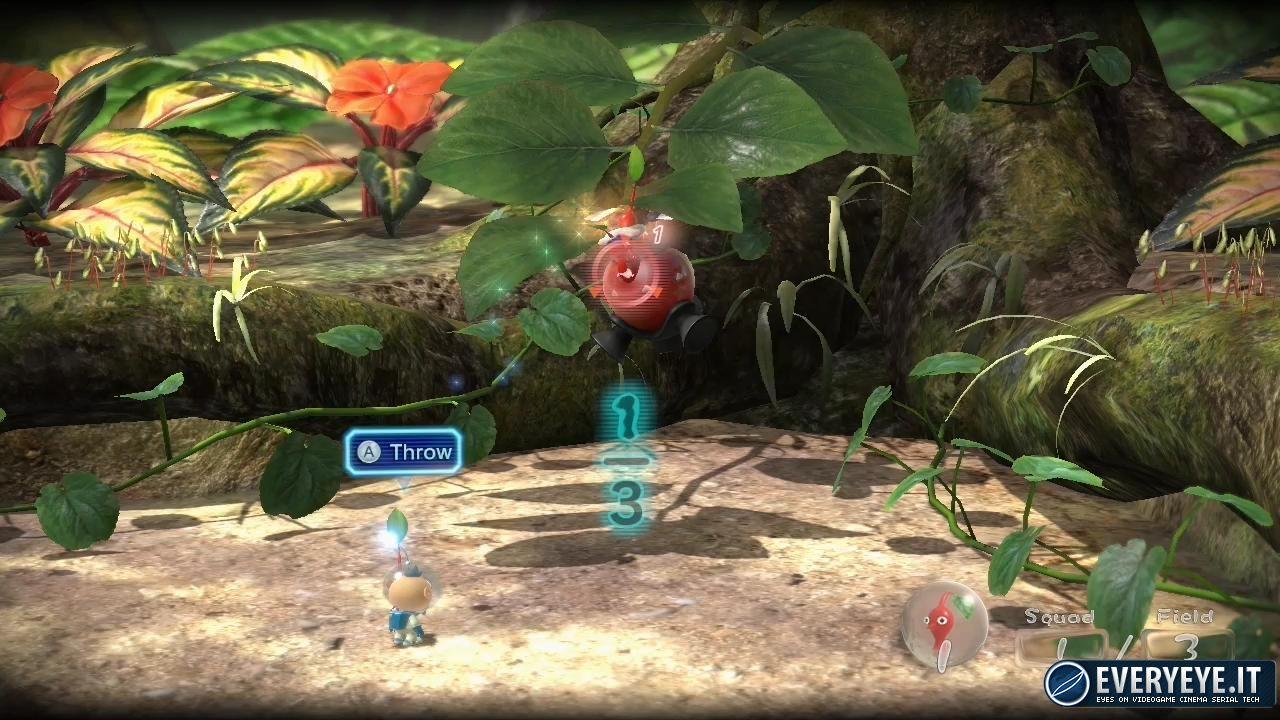 Download Pikmin 2 Wii Pal Teedinguru Com