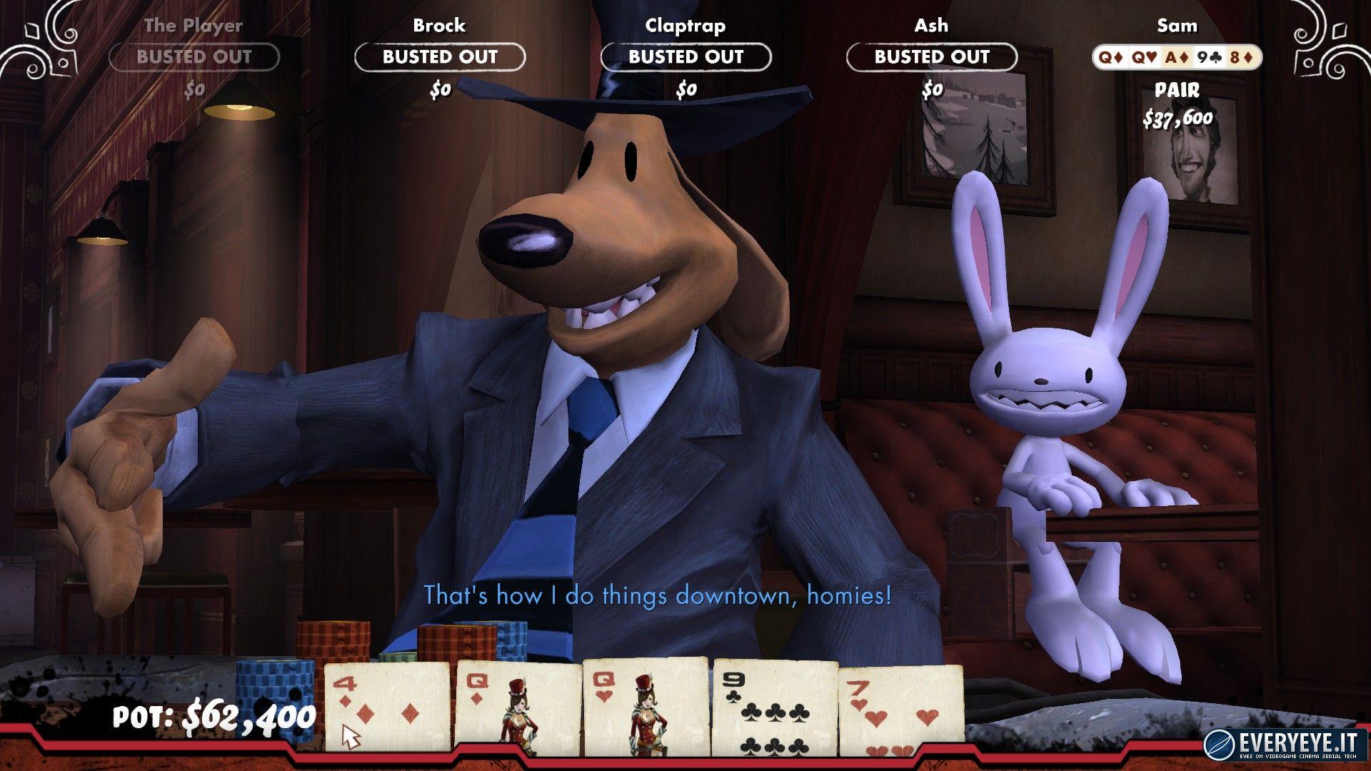Steve heyo poker night 2 cheats