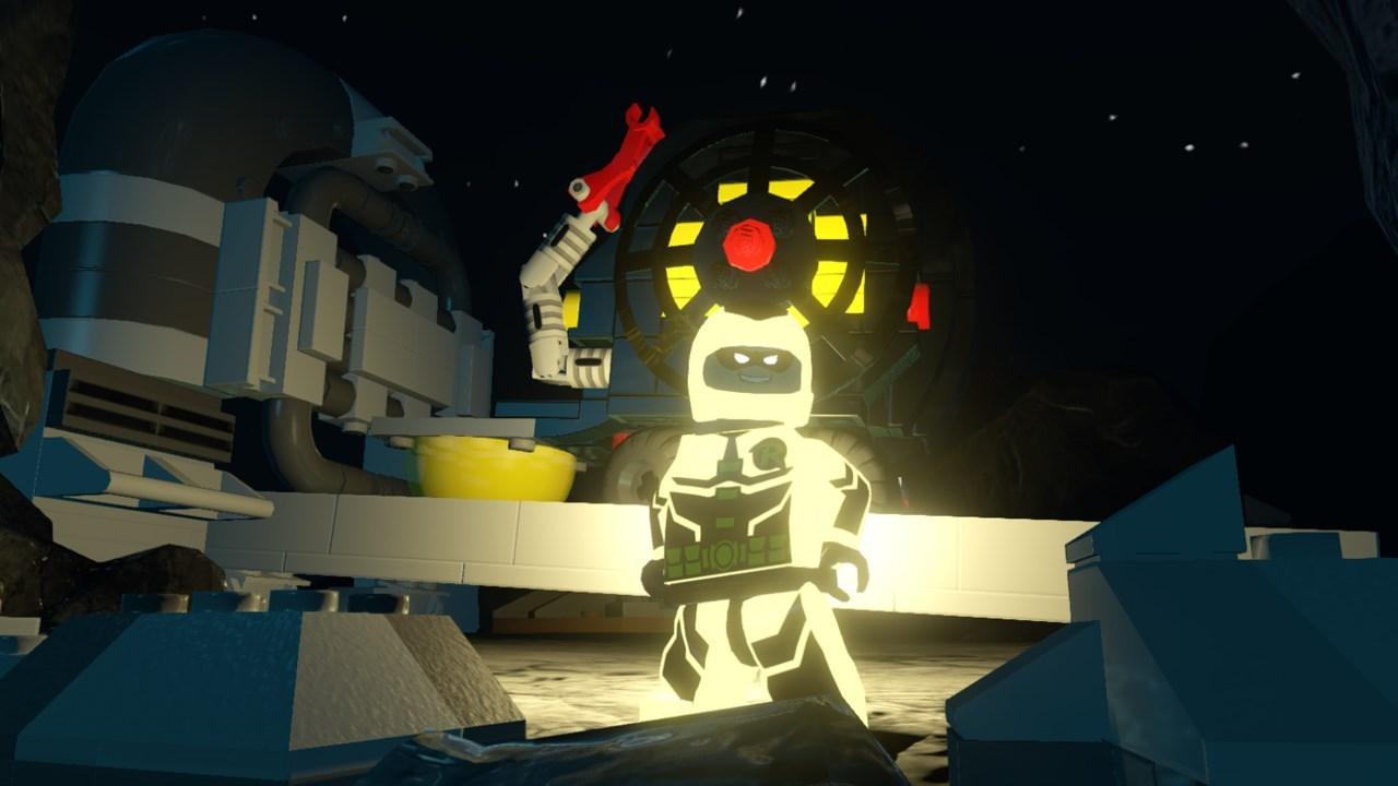 Batman Beyond Lego Sets Provato Lego Batman 3:...