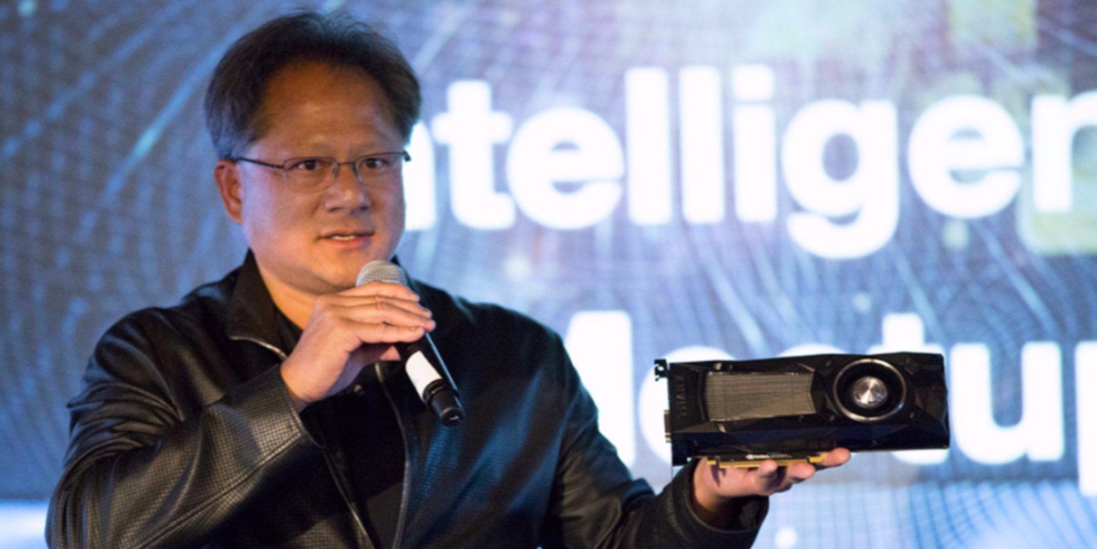 Nvidia Titan X, GPU mostruosa da 1.200 dollari