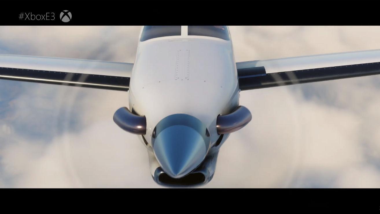 Il ritorno di Flight Simulator annunciato con un trailer in 4K