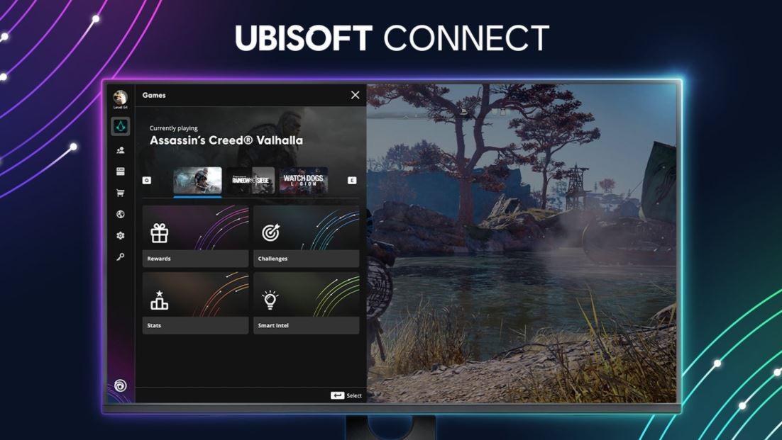 Ubisoft annuncia Connect, evoluzione di Uplay e Ubisoft Club per tutte le  piattaforme