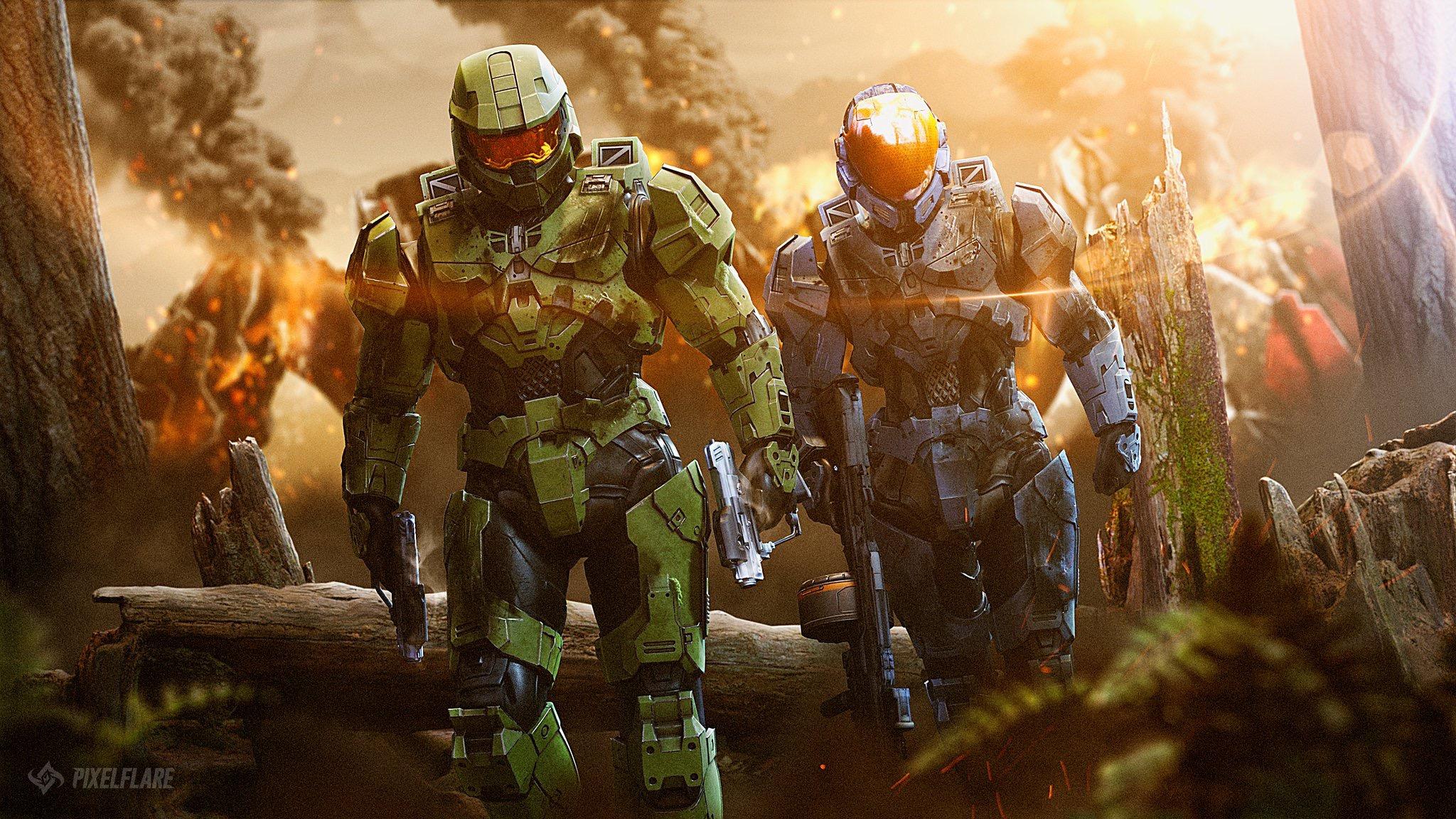 [Obiettivi] Halo 5 Guardians [Guida ai 1000G] - ultimo invio da Kesar